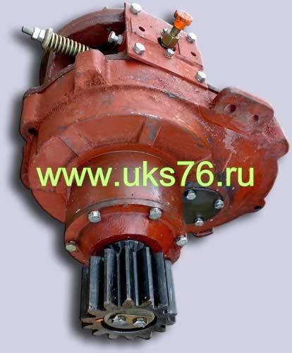 Механизм поворота без гм КС-3577.28.000