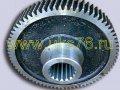 Колесо зубчатое ( 16 шлицёв ) КС-3577. 28. 097-3