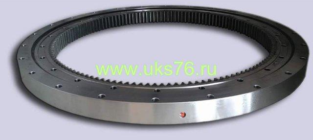 Опорно-поворотное устройство(пр-во ОАО «Автокран») ОП-1400.2.2.8.3.Р.У1 ( 40 отв.)