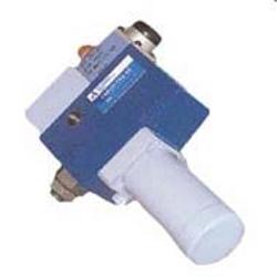 Гидроклапан регулятор (ГКР-20-160-25)