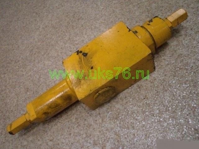Клапан  обратный управляемый (КС-3577.84.700-1)