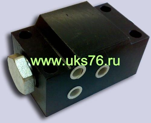 Гидрозамок опоры (КС-45717.31.400)