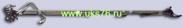 Комплект  трубок маслопровода к опорам (КС-3574-3 32 шт)